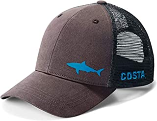 Costa Del Mar Ocearch Blitz Trucker Hat