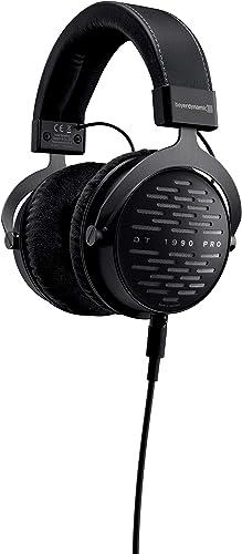 2021 beyerdynamic lowest DT 1990 Pro 2021 Open Studio Headphones online