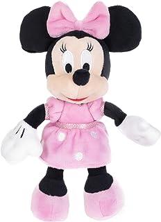 Disney Plush Mickey Core Minnie 8In , PDP1601681