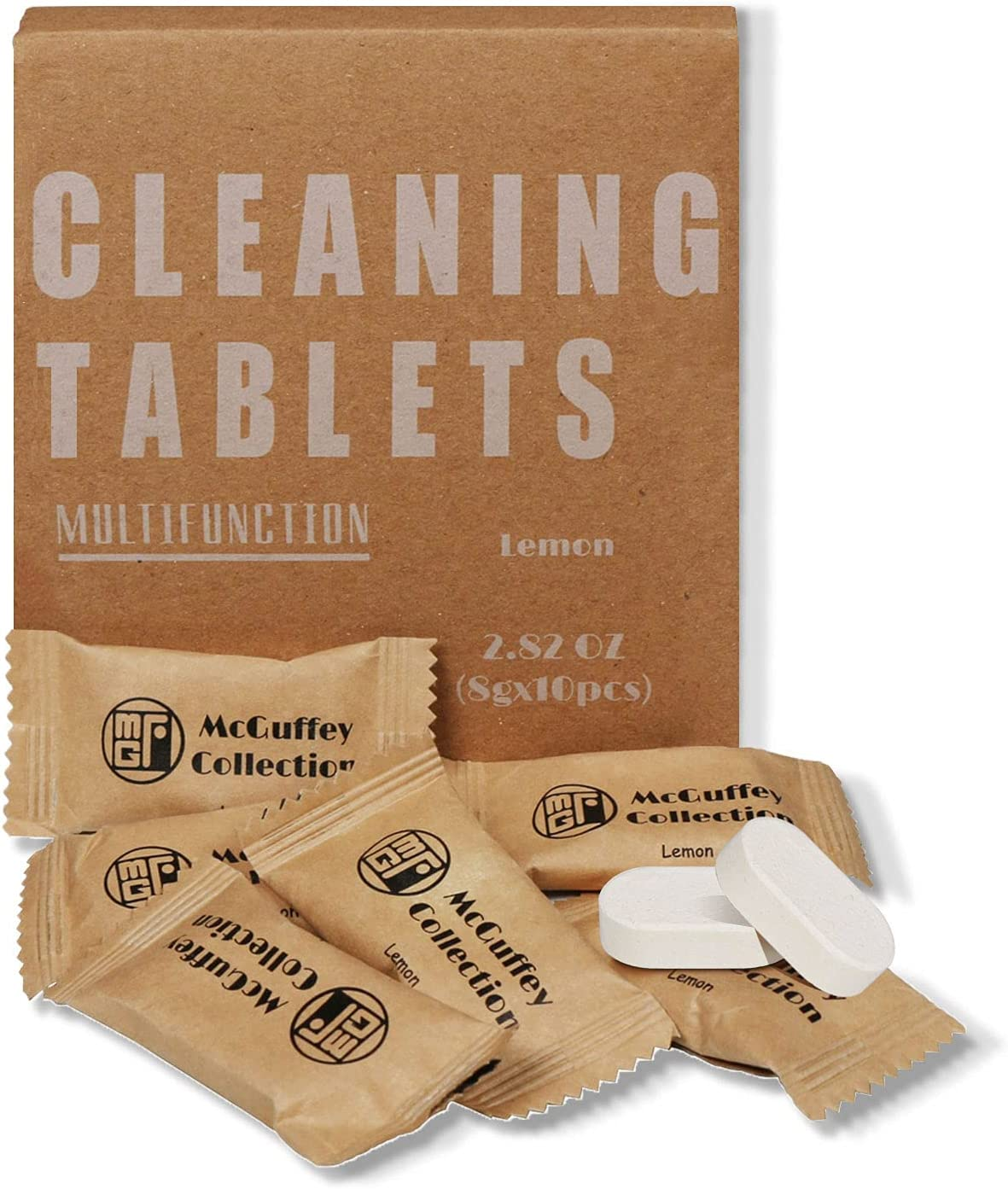 MGF Multi-Purpose Cleaning Max 80% OFF Tablets Tablet Effervescent Polished Long-awaited