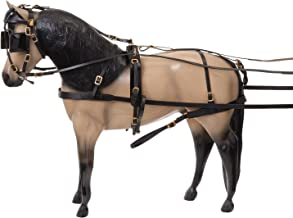 mini pony driving harness