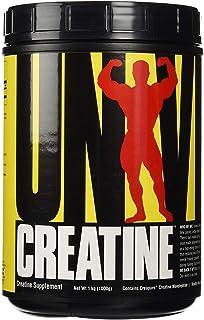 Universal Nutrition Creatine Powder, Unflavored - 1000g