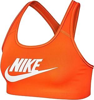 Nike Women's Swoosh Futura Bra Sports