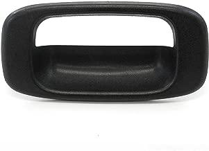 Textured Black Tailgate Handle for 99-06 Chevrolet Silverado & 99-06 GMC Sierra GM1916102