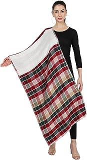 Monte Carlo Women's Cotton Winter Accessory Set (220STL3289-0_Multi_28)