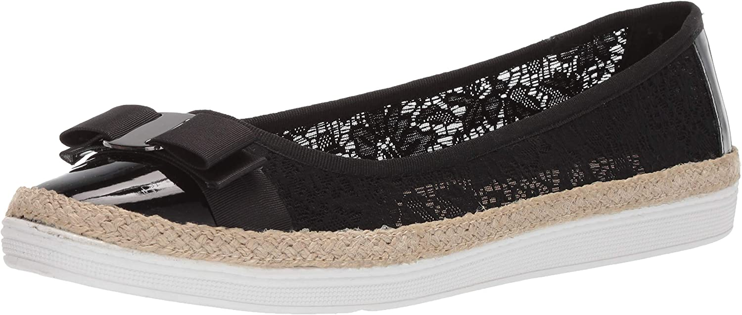 High Max 47% OFF material Soft Style by Hush Puppies Fagan Flat Women's Ballet