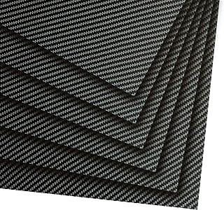 Amazon Com Sheets Carbon Fiber Industrial Scientific