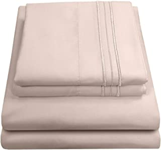 Best luxury percale bed sheets Reviews