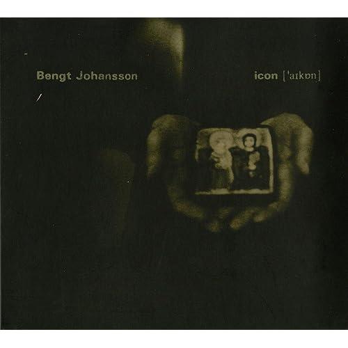 Icon by Bengt Johansson on Amazon Music - Amazon com
