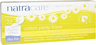 Best natracare ultra thin panty liners Reviews
