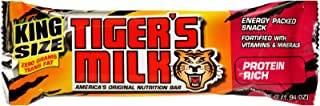 Schiff Tiger's Milk Bar - Protein Rich 12 / 1.94 oz Bar(S)