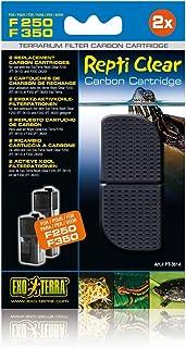 EXO TERRACarbón para Filtro ReptiClear250/350