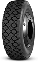 Radar RD3 Commercial Truck Radial Tire-245/70R19.5 136M 16-ply