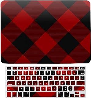 Funda rígida para MacBook Air 13 de 13 pulgadas A1466, A1369 para MacBook Air 13 y cubierta de teclado, Macgregor Rob Roy ...