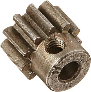 Traxxas 6747 11-T Machined Steel Pinion Gear, 32P