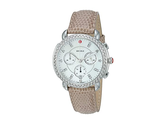 Michele  Sidney - MWW30A000040 (Cashmere) Watches