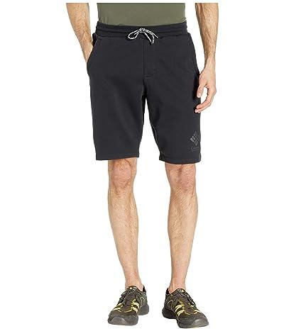 Columbia CSC M Bugasweattm Shorts (Black) Men