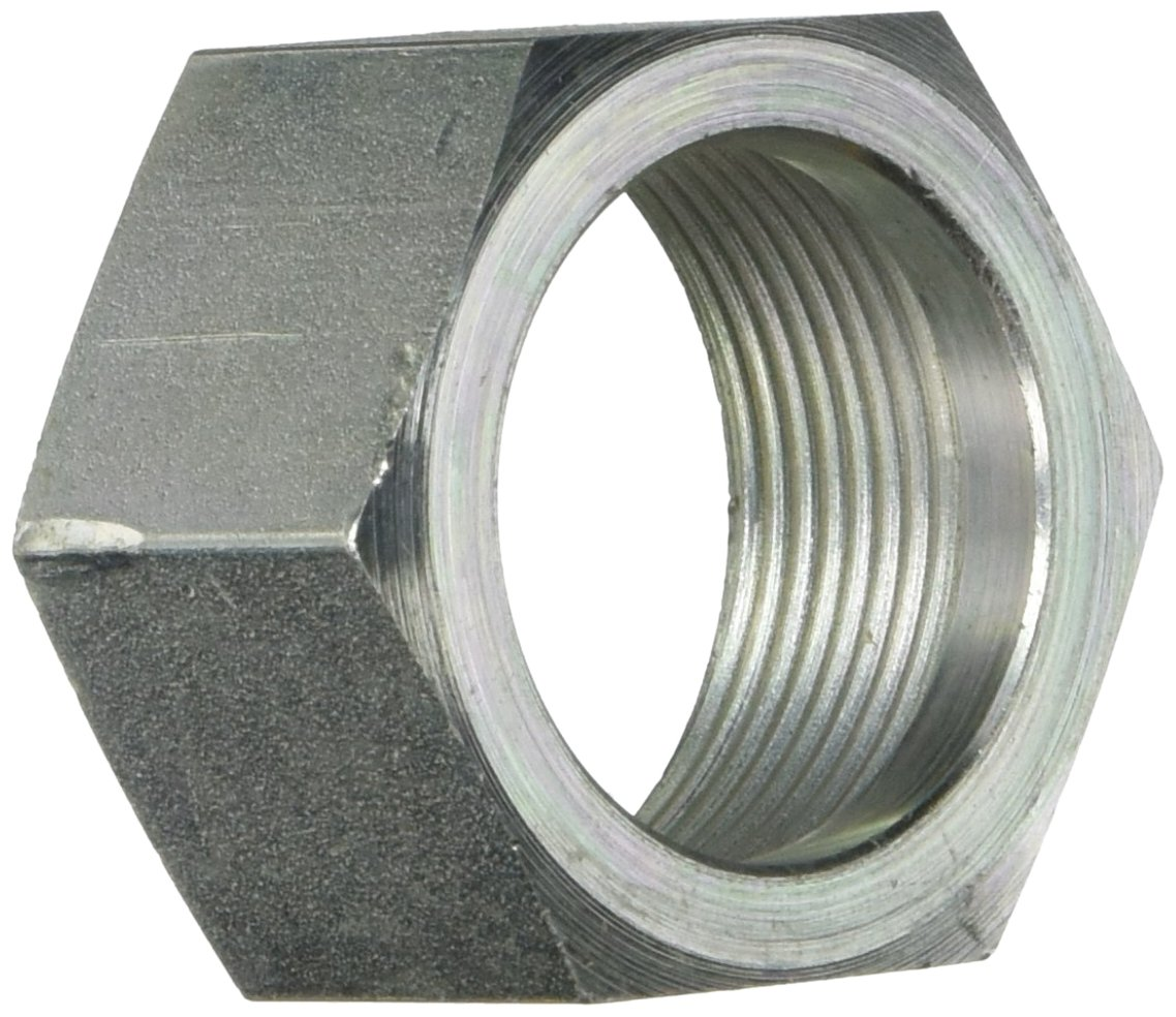 High order Eaton Weatherhead 4105X20 Steel 12L14 For-Seal 1-1 Fitting Nut 55% OFF