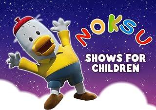 Noksu - Shows for Children
