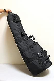[GLOBAL KENDO TRAVELER] DELUXE ALL-IN-ONE SHINAI/BOGU TRAVEL BAG