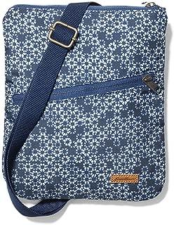 Eddie Bauer Unisex-Adult Connect 3-Zip Travel Bag