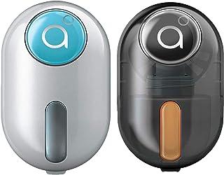 Godrej aer click, Car Vent Air Freshener Kit - Cool Surf Blue (10g) & Godrej aer click, Car Vent Air Freshener Kit - Musk ...