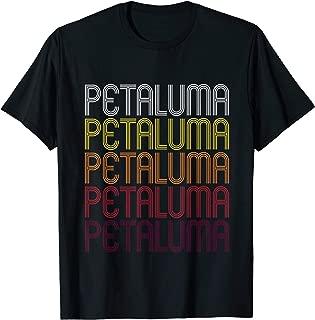 petaluma t shirt