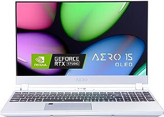 "[2020] Gigabyte AERO 15S OLED XB Thin+Light High Performance Laptop, 15.6"" 4K UHD OLED Display w/ 100% DCI-P3, GeForce RTX..."