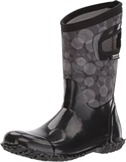 Bogs Kids' North Hampton Insulated Boys and Girls Rain Boot