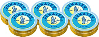 Baby Creme - 150ml (Pack of 6) by Penaten