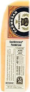 Sartori Cheese Parmesan Sarvecchio Reserve Wedge, 5.3 oz