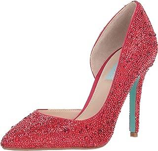 Best red rhinestones shoes Reviews
