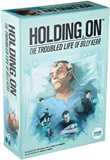 Holding On: The Troubled Life of Billy Kerr Game