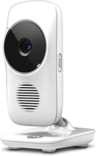 Motorola MBP483BU Additional Camera for Motorola MBP483 and MBP48 Baby Monitors