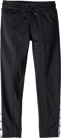 Star Chevron Track Pants (Big Kids)