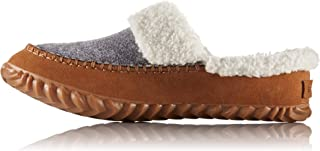 Women's Out 'N About Slide Slipper with Faux Fur Lining