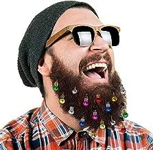 Best xmas beard decorations Reviews