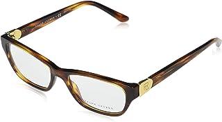 نظارات طبية من رالف لورين باطار اسود Rl6203
