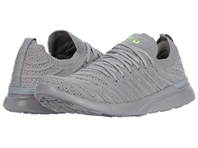 Athletic Propulsion Labs (APL) Techloom Wave (Cement/Energy) Women