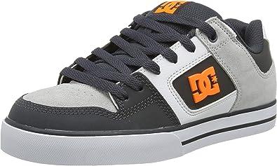 DC Shoes Pure, Zapato de Skate Hombre