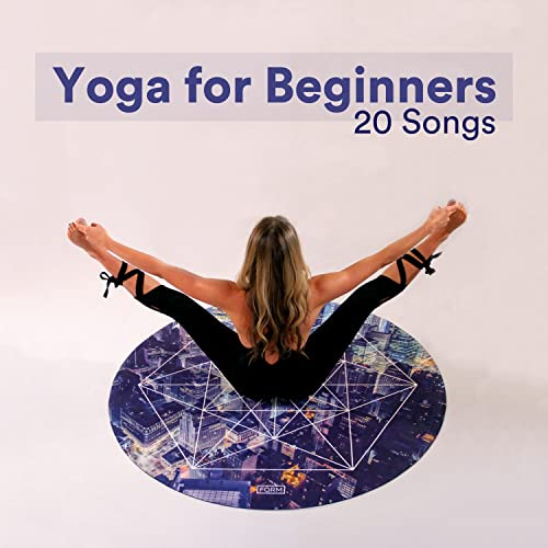 Yoga Music de Holistic Yoga Academ Ashtanga Vinyasa Yoga en ...