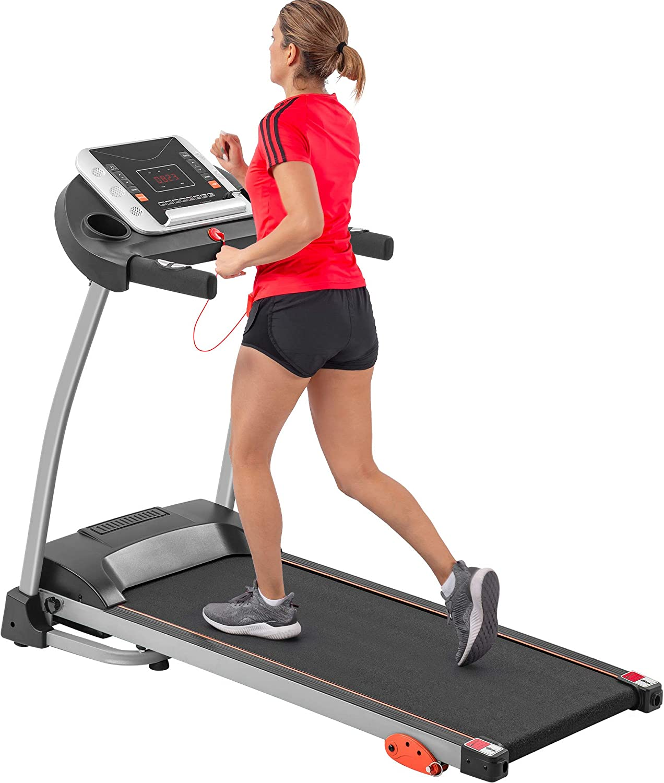 Brand Cheap Sale Venue Merax Foldable Nippon regular agency Electric Treadmill Machine Running Motorized Fold