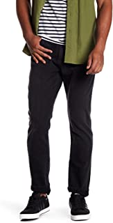 DL1961 Cooper Relaxed Skinny Fit Jeans, Abyss 33