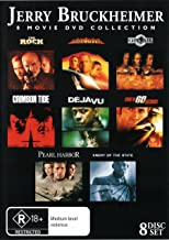 Jerry Bruckheimer Set  (DVD)