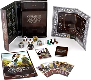 outlander board game