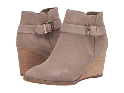 Blondo Natalia Waterproof (Mushroom Suede) Women