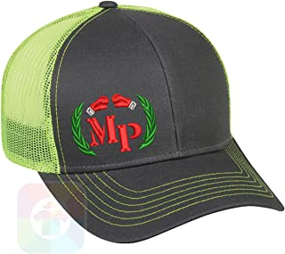 Boxing Manny Pacquiao Structured Snapback Baseball Mesh Hat Cap #2087