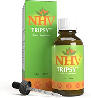 NHV Tripsy - Natural Kidney, Renal (CRF), and Urinary (UTI)