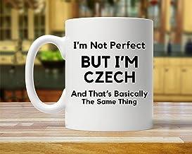Czech gift, gift for Czech, Czech gifts, Czech pride, Czech replublic flag, i love Czech, Czech coffee mug, Czech present