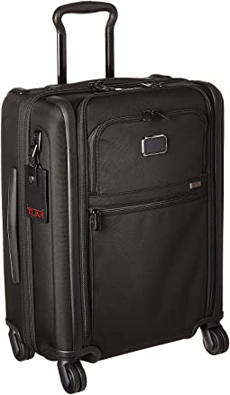 Alpha 3 Continental Expandable 4 Wheeled Carry-On